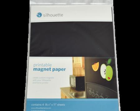 fogli magnetici stampabili