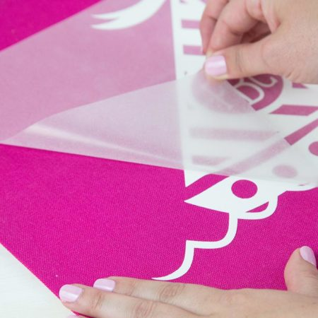 Silhouette Heat Transfer Starter Kit KIT-HEAT-TRANS-3T per tessuti Silhouette Cameo 3 Curio Portrait New Cameo