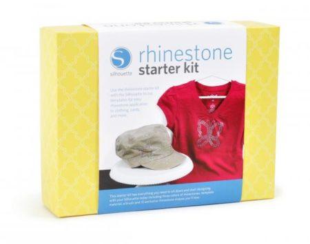 kit-rhine Starter Kit Strass