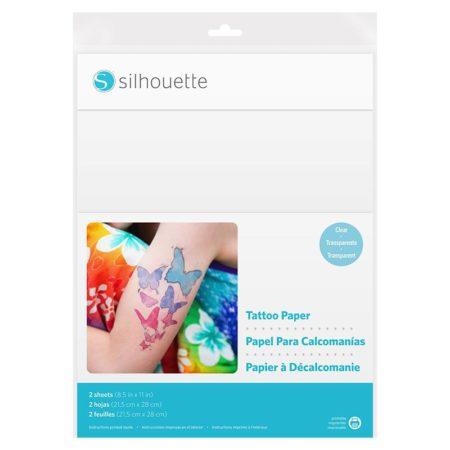 media-tattoo-3t Silhouette America prodotto per tatuaggi temporanei da tagliare con Silhouette Cameo Curio Portrait. Creativamenteplotter
