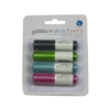 penne colori glitter