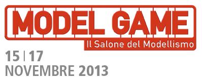 Creativamenteplotter con Modellismopiù al Model Game di Bologna