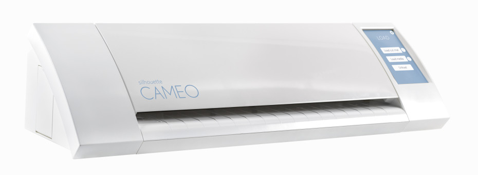 Silhouette New Cameo