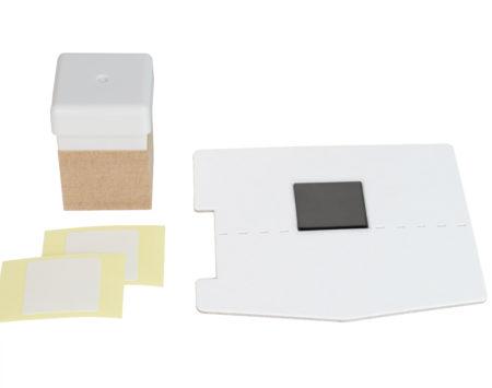 Silhouette Mint Stamp kit 1515 MINT-KIT-1515