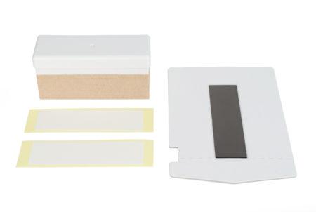 Silhouette Mint Kit 15x60 Creativamenteplotter Pellicola Timbri