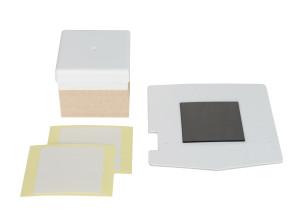 MINT-KIT-3030 Silhouette Pellicola Timbri