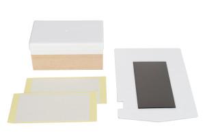 MINT-KIT-3060 Pellicola Timbri Silhouette Mint