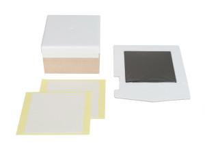 MINT-KIT-4545 Pellicola Timbri Silhouette Mint