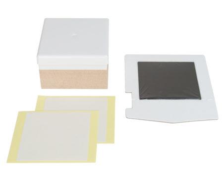 Silhouette Mint Kit 4545 Creativamenteplotter Pellicola Timbri