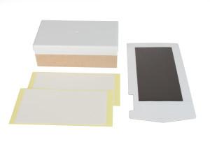 MINT-KIT-4590 Mint Silhouette Pellicola Timbri