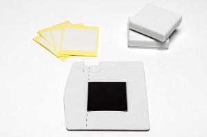 Silhouette Mint Stamp Sheet 45x90-xl