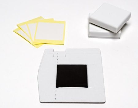 Silhouette Mint Stamp Sheet 45mm x 90mm Creativamenteplotter.it