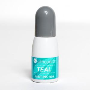 mint-ink-tea Silhouette Creativamenteplotter