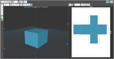 Silhouette ModelMaker programma 3D per Silhouette Cameo e Portrait