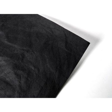 Silhouette rotolo fintapelle nera MEDIA-FLP-BLK 30x152cm Creativamenteplotter importatore ufficiale Silhouette America Cameo
