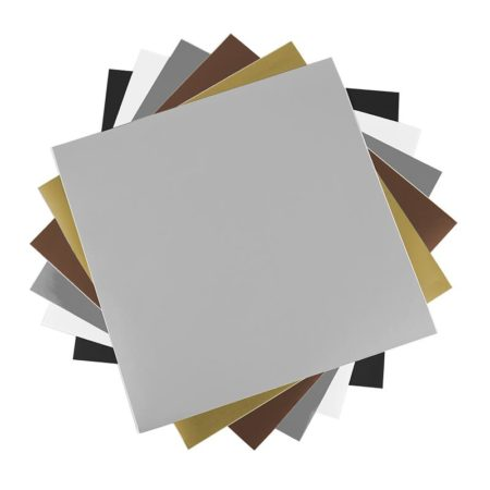 Silhouette Sampler Pack Neutral 30,5 cm x 30,5 cm SAM-VINYL-NEUTRAL