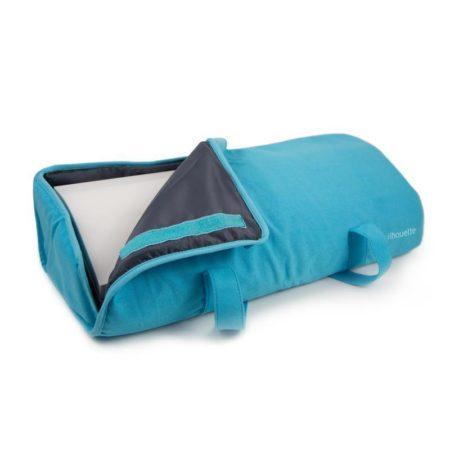 Tracolla leggera imbottita Silhouette CAMEO 3 Azzurra TOTE-LTCAM3-BLU