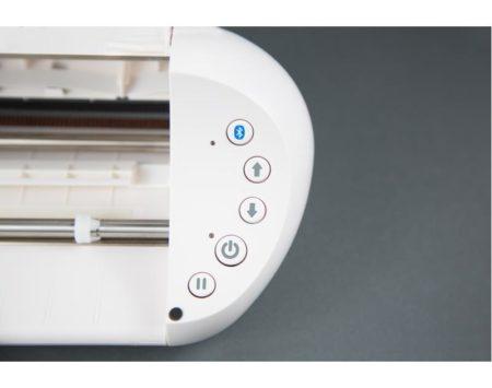Silhouette Portrait®2 Taglierina elettronica scrapbooking, decorazioni Bluetooth®