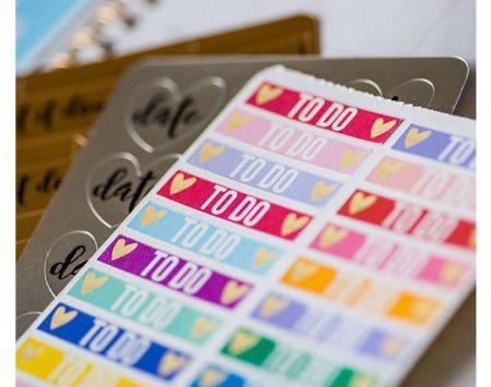 Vinili adesivi - Pellicole colorate