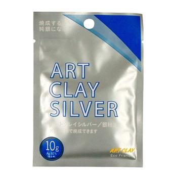 Metal Clay argento