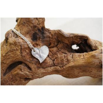 Artclay Silver Basic Kit per gioielli in argento prodotto finito ciondolo