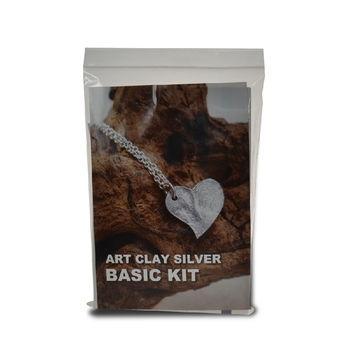 Artclay Silver Basic Kit per gioielli in argento