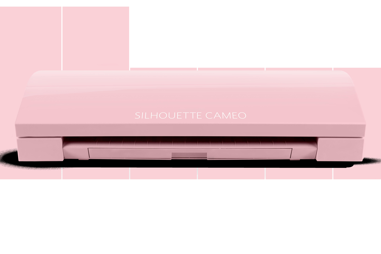 Progetti Per Silhouette Cameo : Silhouette cameo rosa garanzia anni italiana creativamenteplotter