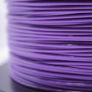 PLA Viola 1,75mm per stampa 3D compatibile Silhouette Alta stampante tridimensionale