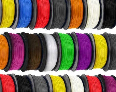 Filamenti PLA compatibili