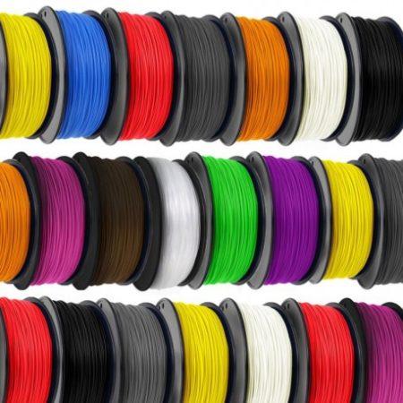 Filamenti in PLA da 1,75mm per stampanti 3D Silhouette ALTA