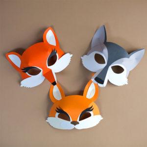 maschere-stampa-taglio-plotter-silhouette