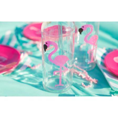 Silhouette Vinile per decorazioni adesive traslucide con texture accentuata Pink 30,5 cm x 120 cm