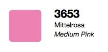 vinile adesivo rosa confetto per Silhouette