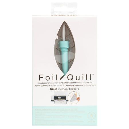Foil Quill standard tip penne per doratura a caldo con Silhouette Cameo Cricut Brother