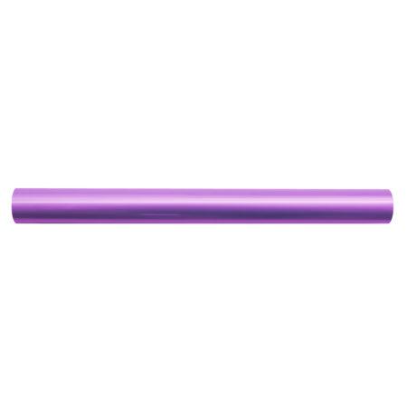 Foil Roll - WR - Foil Quill - 12 x 96 Inch Roll - Ultra Violet UPC 633356606444 Per doratura con Silhouette Portrait Cameo Curio Scanncut Cricut