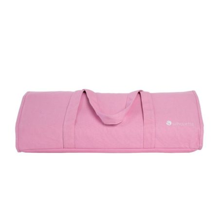 Borsa tracolla Silhouette Cameo 4 rosa