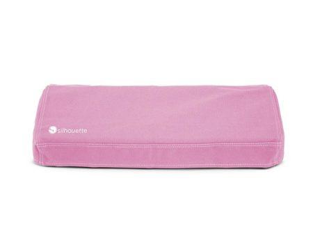 Cover antipolvere Silhouette Cameo 4 rosa