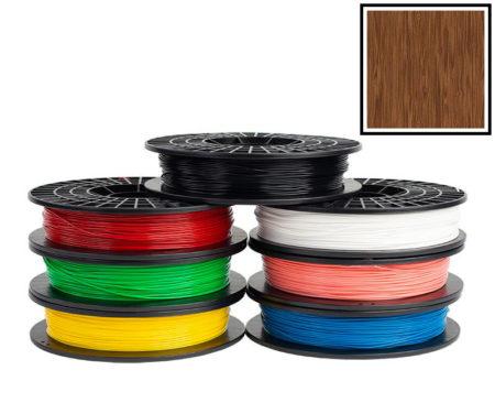 Filamento-PLA-legno-Stampante-3d-Silhouette-Alta