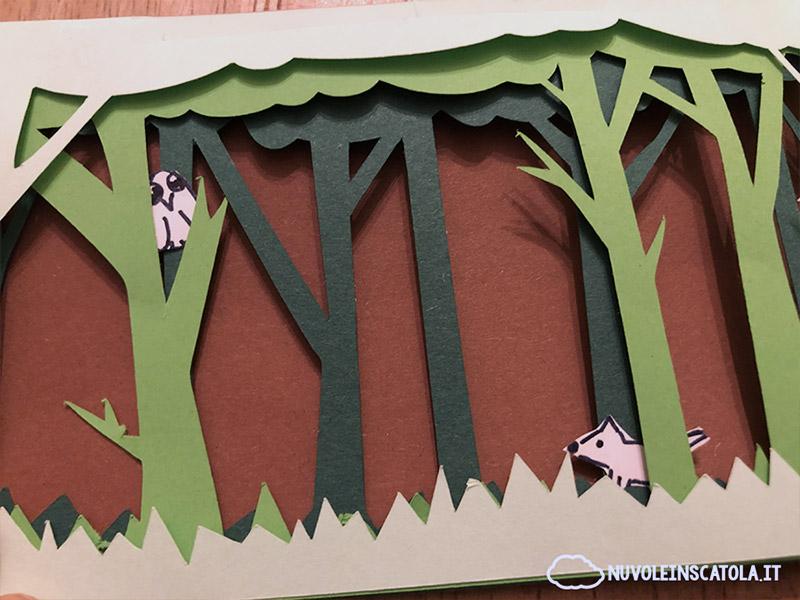 Tutorial-giochi-bambini-bosco-carta-Silhouette-Cameo