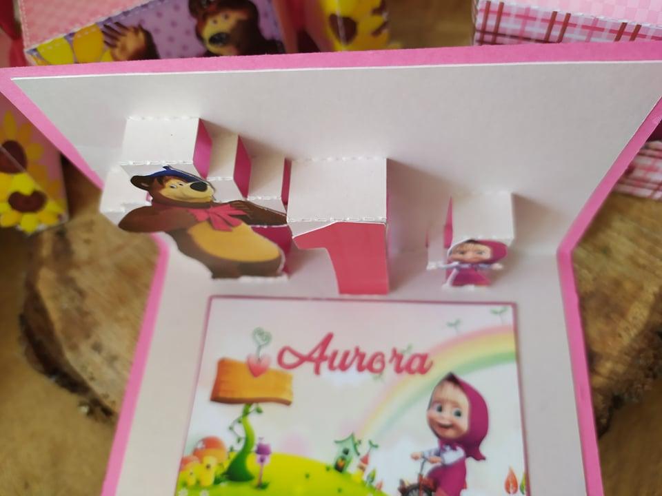 corso online silhouette cameo creativi card masha orso 01