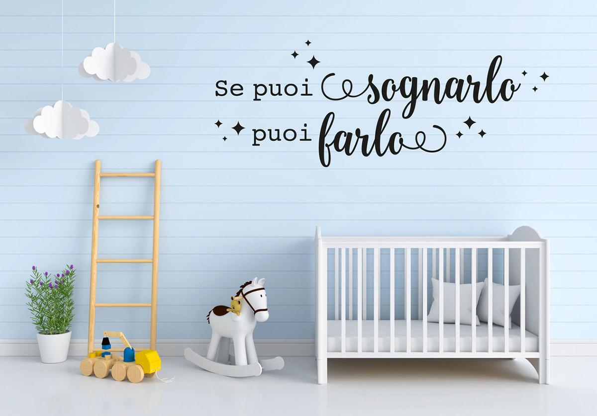 Corso-online-decorazione-vinile-parete-cameretta-Silhouette-Academy