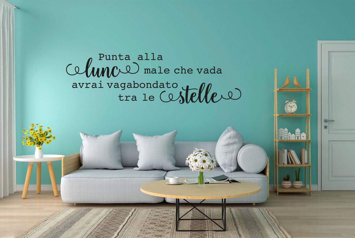 Corso-online-decorazione-vinile-parete-soggiorno-Silhouette-Academy
