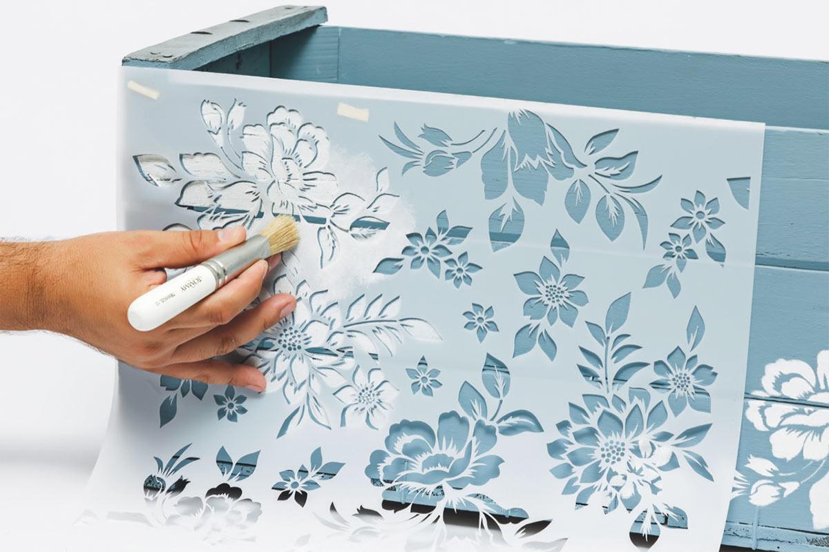 Corso-online-Silhouette-realizzare-stencil-personalizzati-cassetta