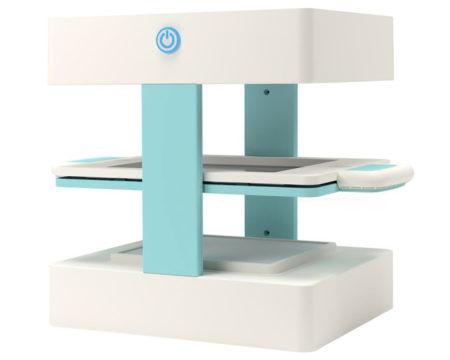 Pressa-per-stampi-Mold-Press-We-R-Creativamente-Plotter