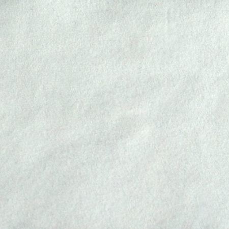 Siser Trasferimento Termico Floccato Vellutato Bianco 300 mm x 1 metro. Termovinile per Silhouette Cameo e Portrait