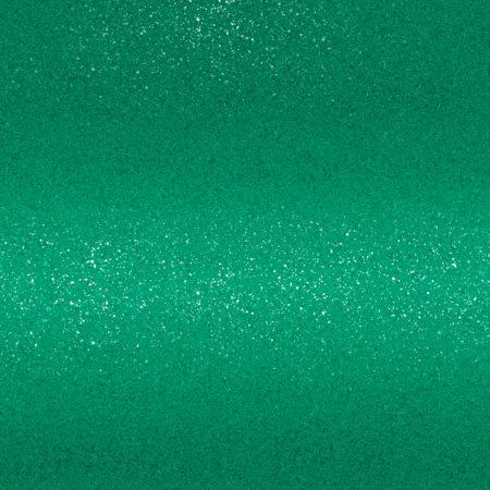 Siser Trasferimento Termico Luccicante Verde Foglia con bellissimo effetto Sparkle 300 mm x 1 metro