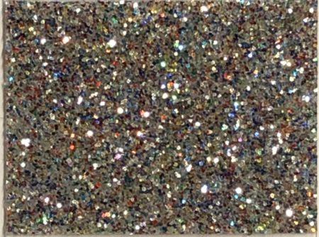 Termotrasferibile Siser glitter light multicolor