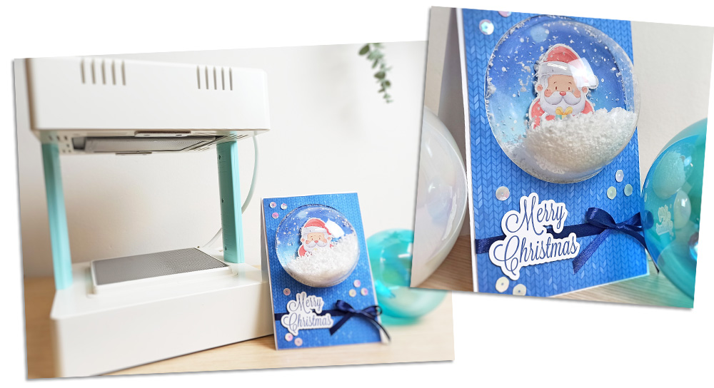 Tutorial-snow-globe-card-christmas-show-Creativamente-Plotter