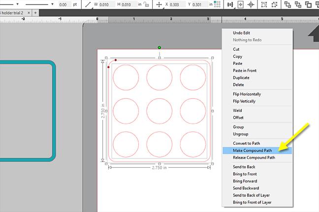 Tutorial stampa 3d portautensili Cameo Creativamente Plotter 09