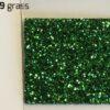 Siser Trasferimento Termico Glitter Verde Erba 300 mm x 1 metro per Cameo Portrait Silhouette
